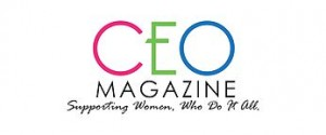 FABWOMEN - Shanna featured in CEO Magazine