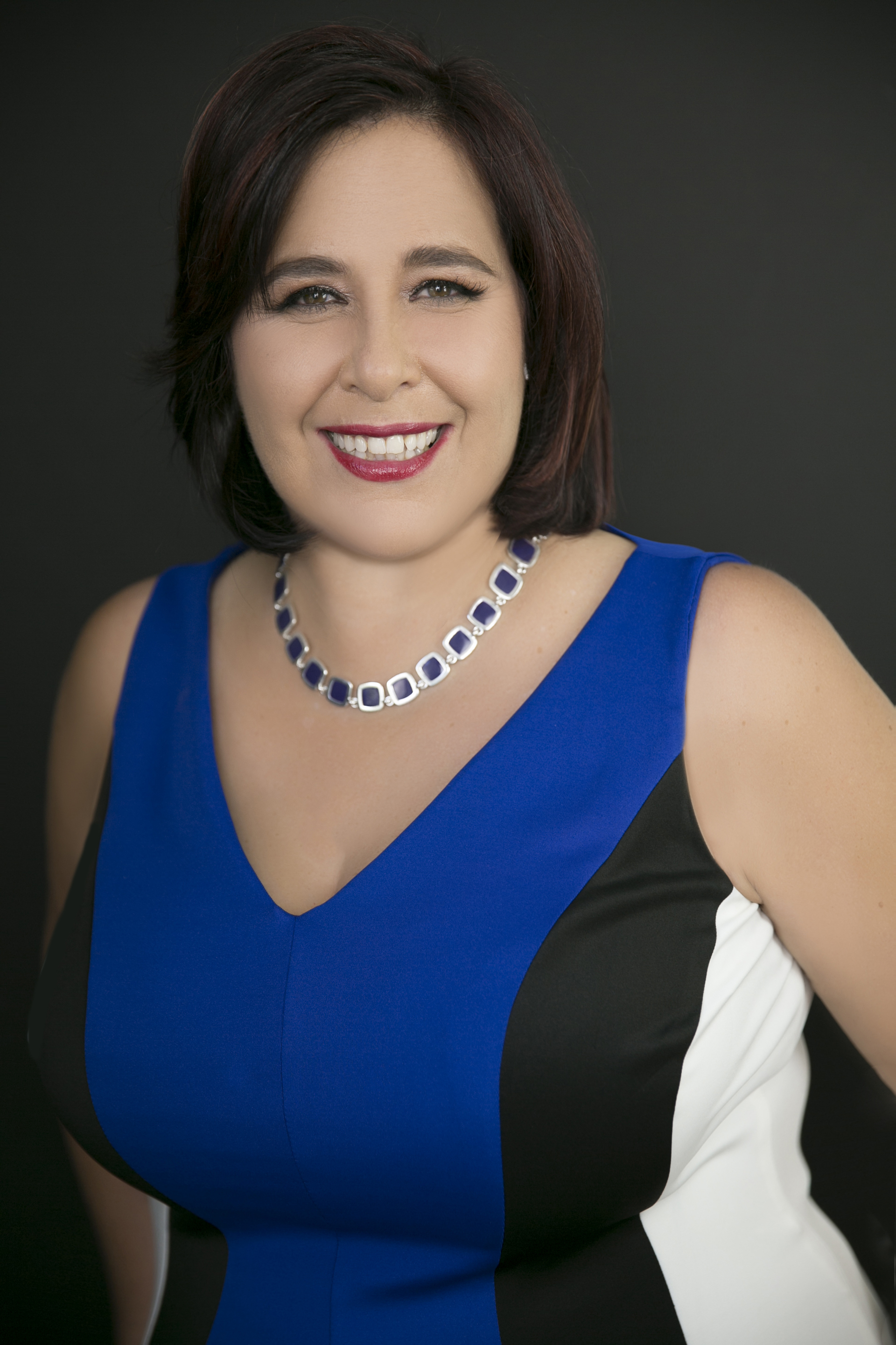 Shanna, CEO Founder of FABWOMEN