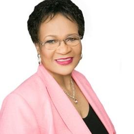 Shirley T. Burke