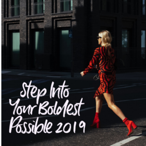Step Into Your Boldest Possible 2019 @ Holiday Inn Express | Richmond | Virginia | United States