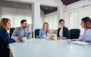 Unspoken Strategies for Successful Entrepreneurship @ Common House