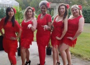 Ladies Solo Salsa! @ Tangueros, LC