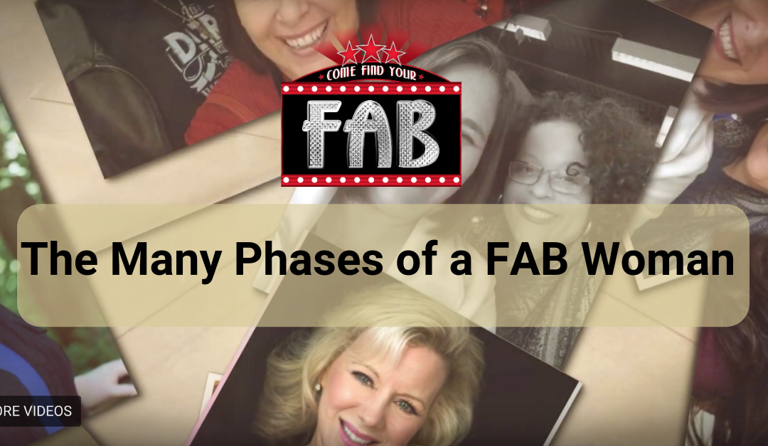 Come Find Your FAB